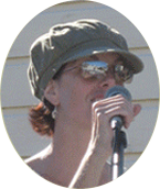 Devorah Rosner - Vocals, Percussion